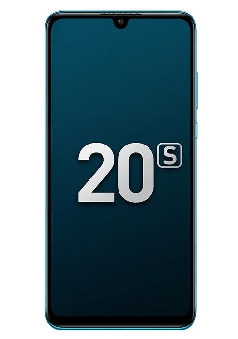 китайский HONOR 20s 6/128GB