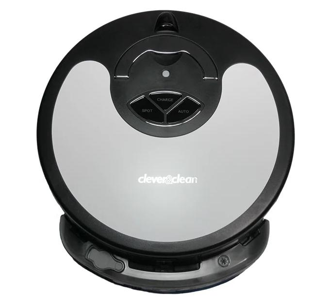 Clever & Clean Zpro-Series Z10 III LPower AQUA set без мешка