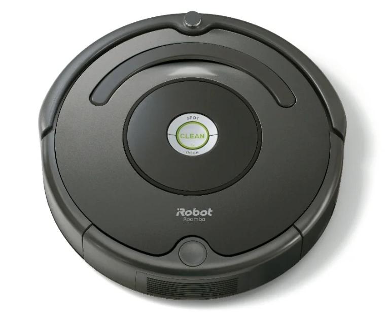 iRobot Roomba 676 без мешка