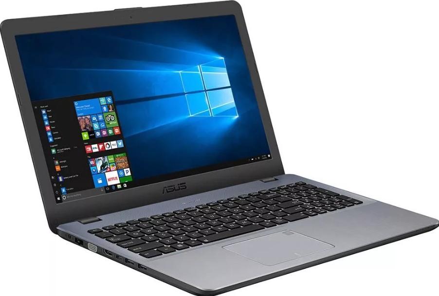 ASUS модель VivoBook 15 X540UA