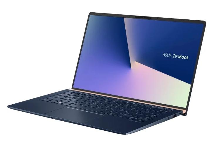 ASUS модель ZenBook 14 UX433FN