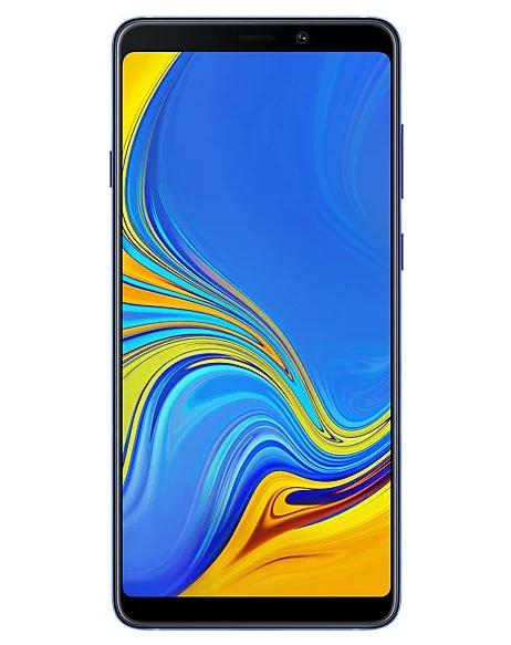 Samsung Galaxy A9 (2018) 6/128GB с хорошей батареей