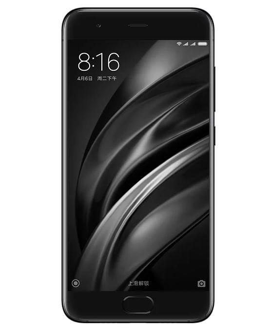 Xiaomi Mi6 4/64GB для музыки
