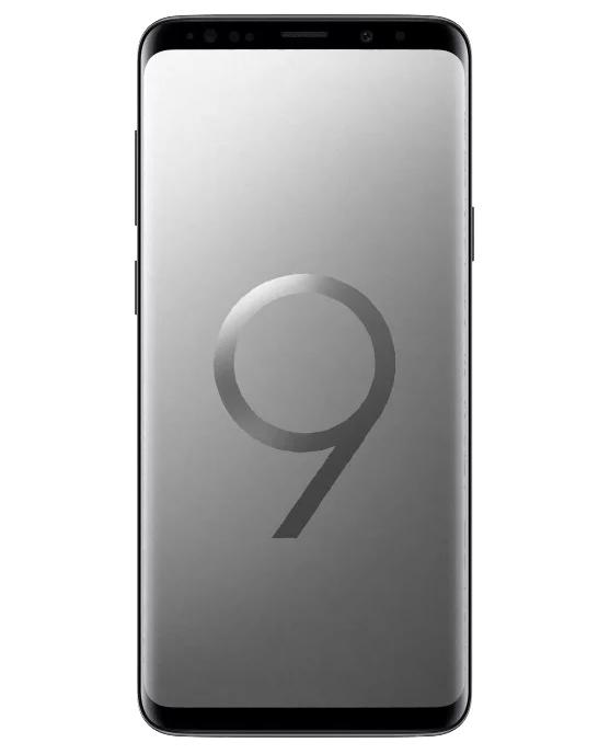 Samsung Galaxy S9 64GB для музыки