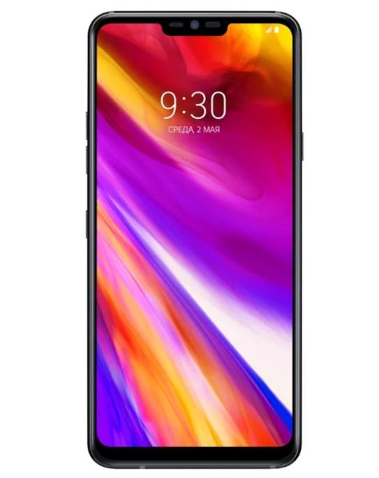 LG G7 ThinQ 64GB для музыки