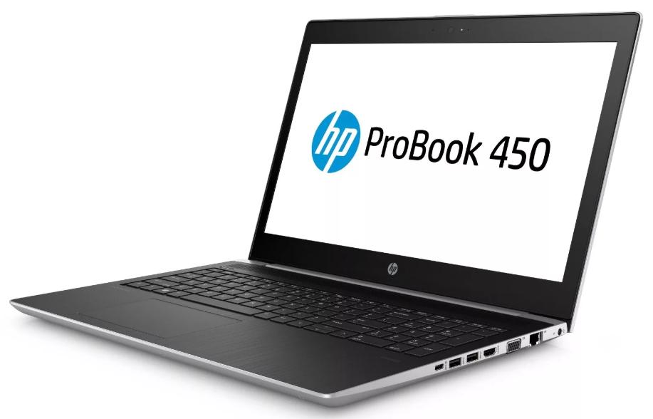 модель от HP ProBook 450 G5
