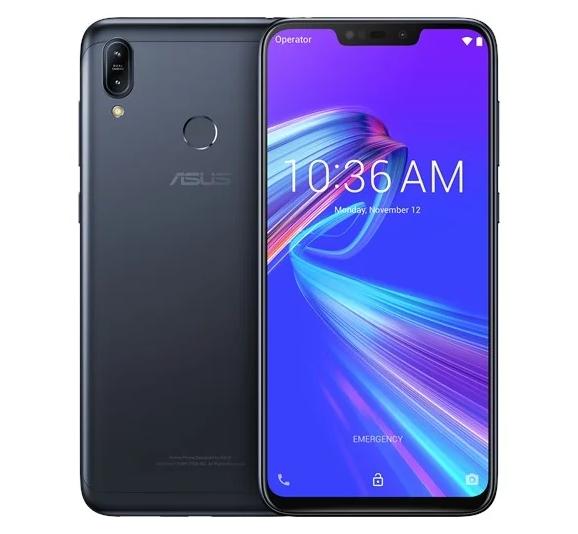 Без рамок ASUS ZenFone Max (M2) ZB633KL 3/32GB