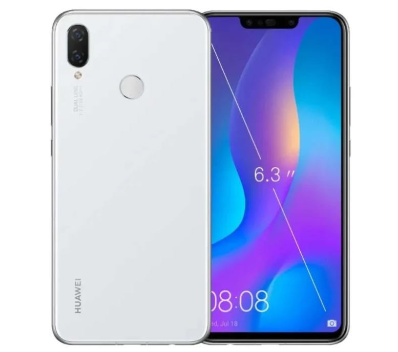 Без рамок Huawei Nova 3i 4/64GB