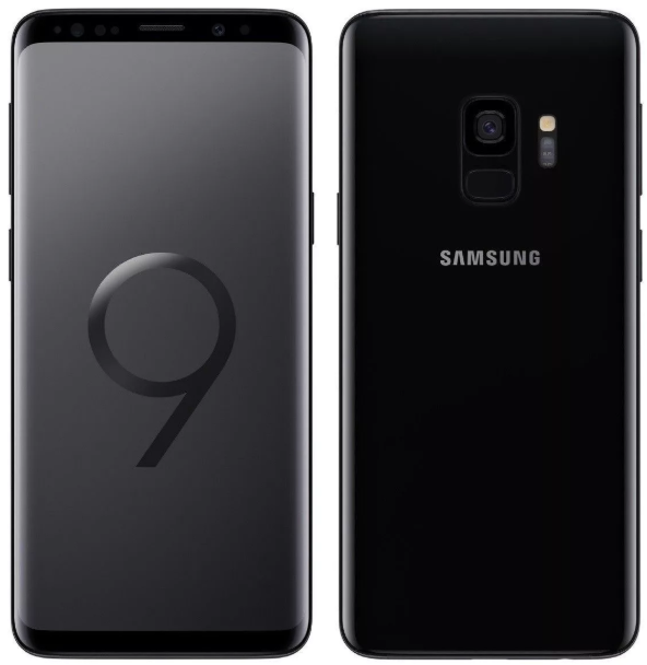 Без рамок Samsung Galaxy S9 64GB