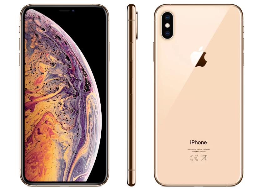 Без рамок Apple iPhone Xs Max 64GB