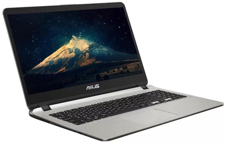 "ASUS X507MA (Intel Celeron N4000 1100 MHz/15.6""/1920x1080/4GB/1000GB HDD/DVD нет/Intel UHD Graphics 600/Wi-Fi/Bluetooth/Endless OS) до 20"