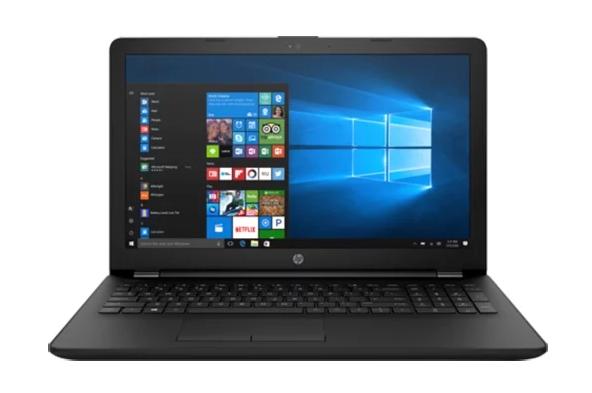 """HP 15-bs023ur (Intel Celeron N3060 1600 MHz/15.6""""/1366x768/4Gb/500Gb HDD/DVD-RW/Intel HD Graphics 400/Wi-Fi/Bluetooth/DOS) до 20"""