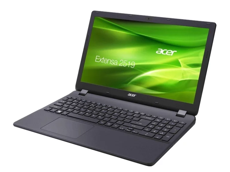 "Acer Extensa EX2519-C298 (Intel Celeron N3060 1600 MHz/15.6""/1366x768/4Gb/500Gb HDD/DVD-RW/Intel HD Graphics 400/Wi-Fi/Bluetooth/Linux) до 20"