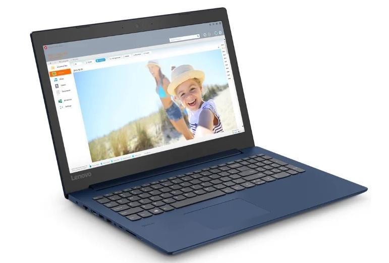 "Lenovo Ideapad 330 15 Intel (Intel Celeron N4000 1100 MHz/15.6""/1366x768/4GB/500GB HDD/DVD нет/Intel UHD Graphics 600/Wi-Fi/Bluetooth/Windows 10 Home) до 20"
