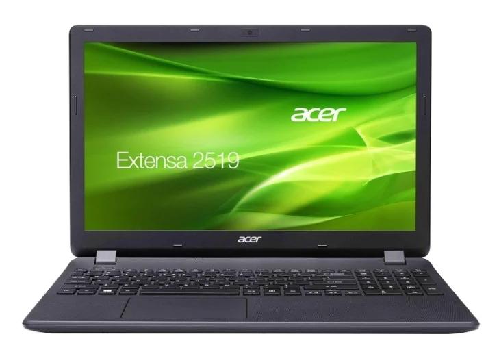 "Acer Extensa EX2519-C1RD (Intel Celeron N3060 1600 MHz/15.6""/1366x768/4Gb/500Gb HDD/DVD нет/Intel HD Graphics 400/Wi-Fi/Bluetooth/Linux) до 20"