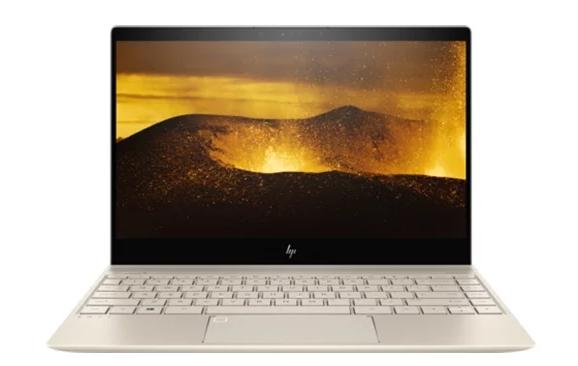HP Envy 13-ad009ur (Intel Core i3 7100U 2400 MHz/13.3