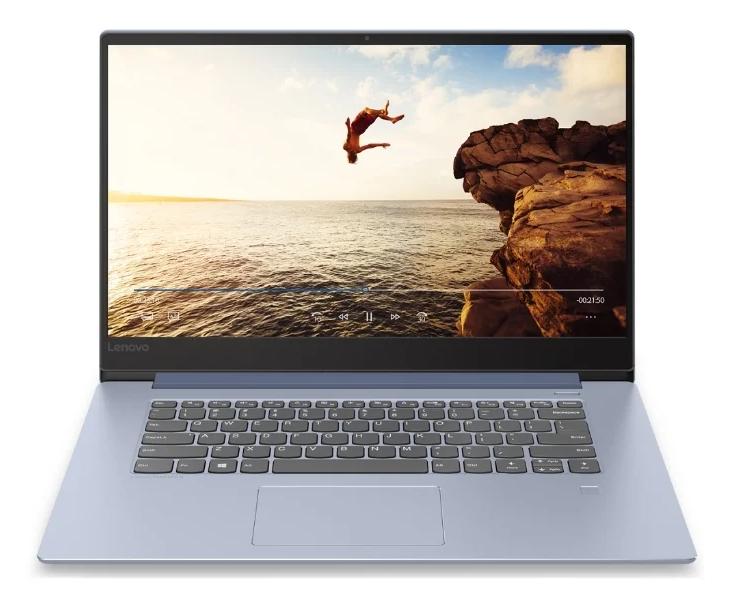 Lenovo Ideapad 530s 15 (Intel Core i7 8550U 1800 MHz/15.6