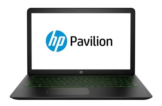 HP PAVILION POWER 15-cb013ur (Intel Core i5 7300HQ 2500 MHz/15.6