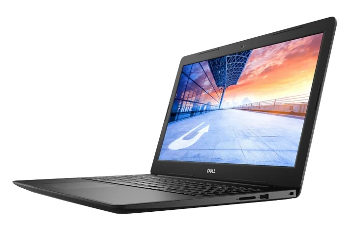 "модель DELL Vostro 3584-4417 (Intel Core i3 7020U 2300 MHz/15.6""/1920x1080/8GB/256GB SSD/DVD нет/Intel UHD Graphics 620/Wi-Fi/Bluetooth/Linux)"
