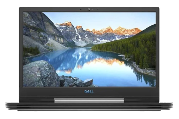 "модель DELL G5 15 5590 (Intel Core i7 9750H 2600 MHz/15.6""/1920x1080/16GB/512GB SSD/DVD нет/NVIDIA GeForce RTX 2060 6GB/Wi-Fi/Bluetooth/Linux)"