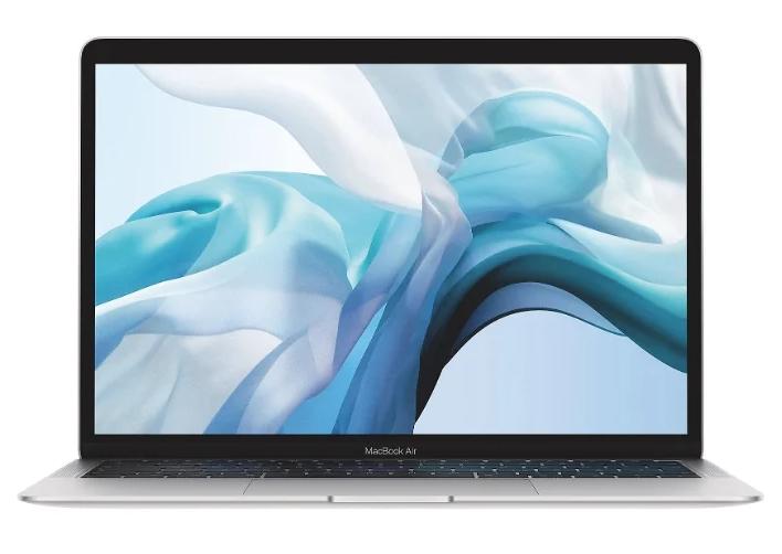 "Apple MacBook Air 13 дисплей Retina с технологией True Tone Mid 2019 (Intel Core i5 8210Y 1600MHz/13.3""/2560x1600/8GB/256GB SSD/DVD нет/Intel UHD Graphics 617/Wi-Fi/Bluetooth/macOS) цена качество"