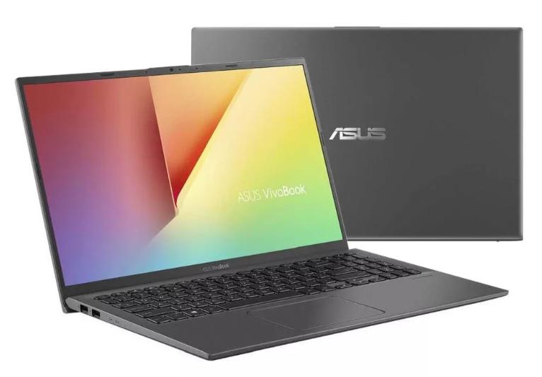 """ASUS VivoBook 15 X512FL-BQ624T (Intel Core i5 10210U 1600MHz/15.6""""/1920x1080/8GB/512GB SSD/DVD нет/NVIDIA GeForce MX250 2GB/Wi-Fi/Bluetooth/Windows 10 Home) цена качество"""