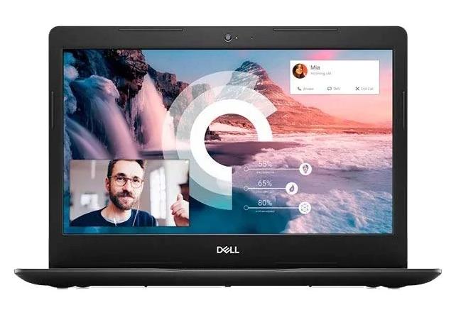 """DELL Vostro 3590 (Intel Core i3 10110U 2100MHz/15.6""""/1920x1080/8GB/256GB SSD/DVD нет/Intel UHD Graphics/Wi-Fi/Bluetooth/Linux)"""