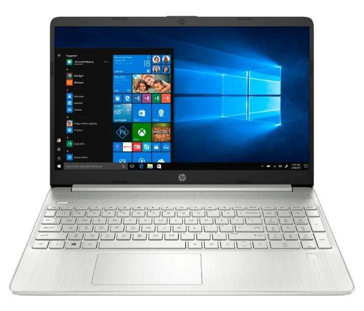 "для работы HP 15s-eq0002ur (AMD Ryzen 3 3200U 2600 MHz/15.6""/1920x1080/4GB/256GB SSD/DVD нет/AMD Radeon Vega 3/Wi-Fi/Bluetooth/Windows 10 Home)"
