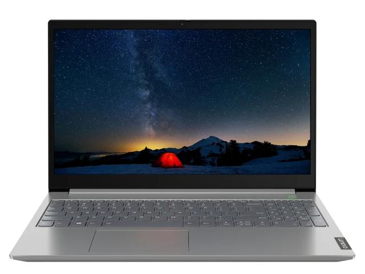 "Lenovo ThinkBook 15 (Intel Core i5 10210U 1600 MHz/15.6""/1920x1080/8GB/1000GB HDD/DVD нет/Intel UHD Graphics/Wi-Fi/Bluetooth/Без ОС) для работы"