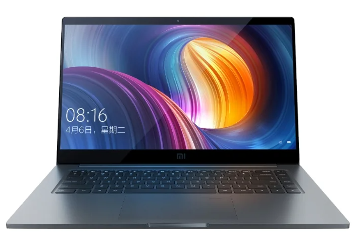Xiaomi Mi Notebook Pro 15.6 2019 для работы