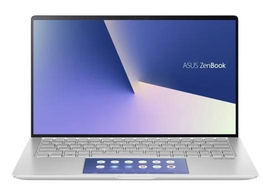 "ASUS ZenBook 13 UX334FLC-A3230T (Intel Core i7 10510U 1800MHz/13.3""/1920x1080/16GB/512GB SSD/DVD нет/NVIDIA GeForce MX250 2GB/Wi-Fi/Bluetooth/Windows 10 Home) для работы"