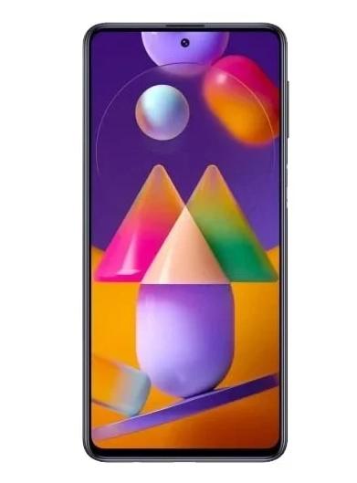 Samsung Galaxy M31s 6/128GB камера и батарея
