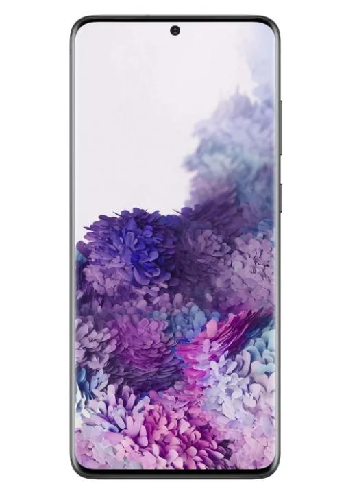 Samsung Galaxy S20+ камера и батарея