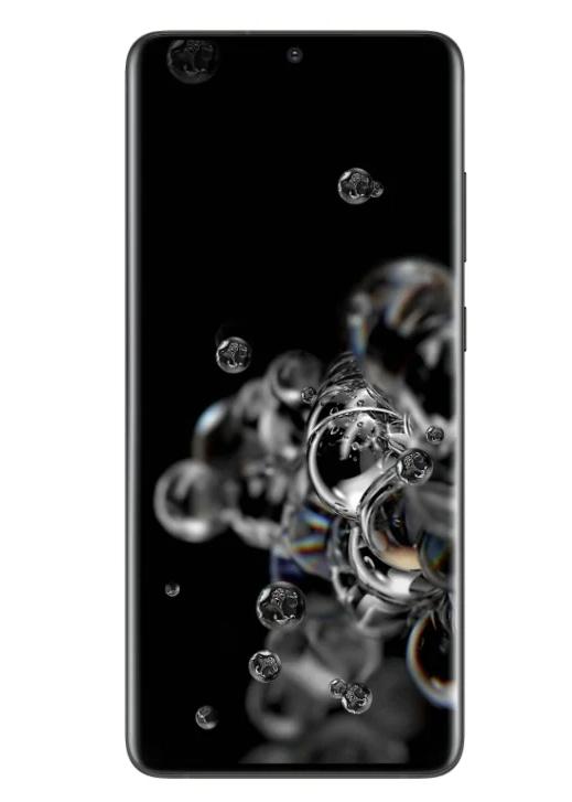 Samsung Galaxy S20 Ultra 12/128GB с мощной батареей