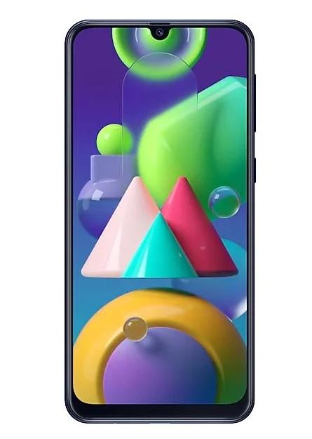 Samsung Galaxy M21 с мощной батареей