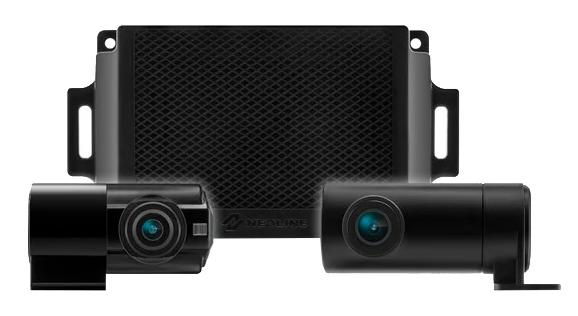 Neoline G-Tech X53 с 2 камерами