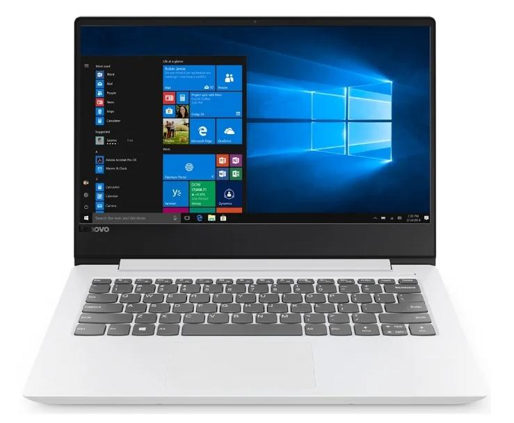 "Lenovo Ideapad 330s 14 Intel (Intel Core i5 7200U 2500 MHz/14""/1920x1080/4GB/128GB SSD/DVD нет/Intel HD Graphics 620/Wi-Fi/Bluetooth/Windows 10 Home) lj 40"