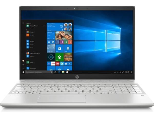 """HP PAVILION 15-cw0002ur (AMD Ryzen 3 2300U 2000 MHz/15.6""""/1920x1080/8GB/1000GB HDD/DVD нет/AMD Radeon Vega 6/Wi-Fi/Bluetooth/Windows 10 Home) до 40"""