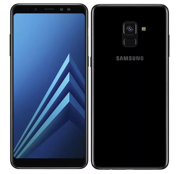 Samsung Galaxy A8 (2018) 32Gb модель с хорошей камерой