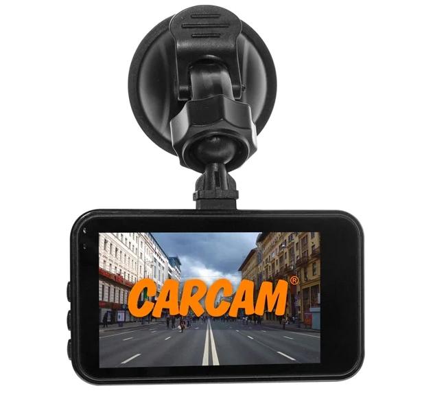 CARCAM F3 до 5000