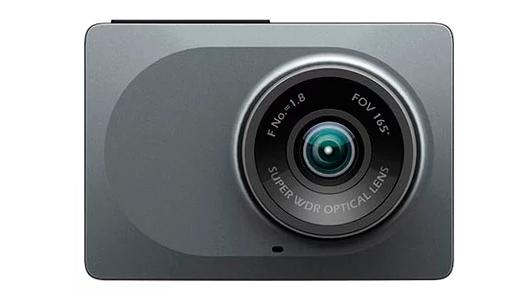 YI Smart Dash Camera до 5000