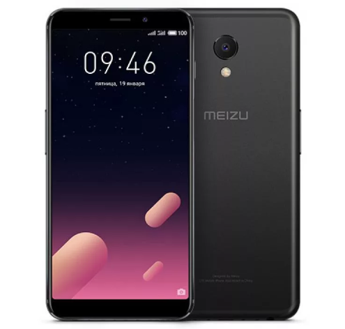Meizu MX6 3/32GB 10 ядерный
