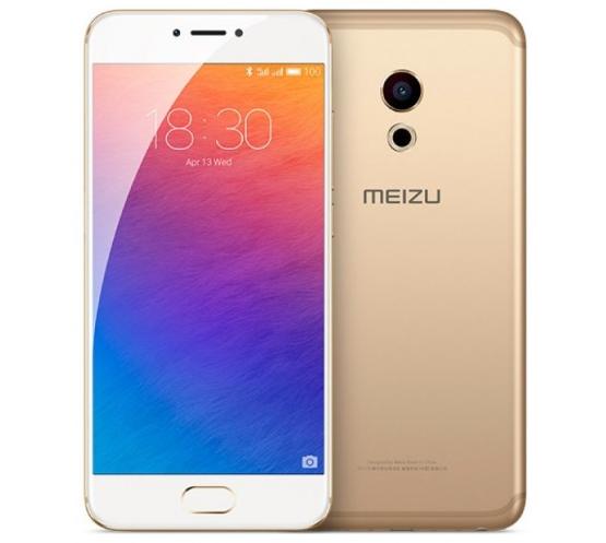 10 ядерный Meizu Pro 6 32GB