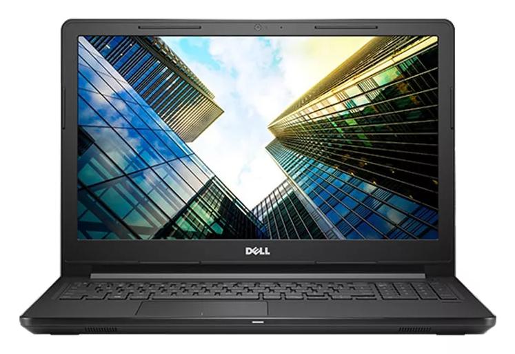 """DELL Vostro 3578 (Intel Core i3 7020U 2300 MHz/15.6""""/1366x768/4GB/1000GB HDD/DVD-RW/AMD Radeon 520/Wi-Fi/Bluetooth/Linux) до 30 тысяч"""