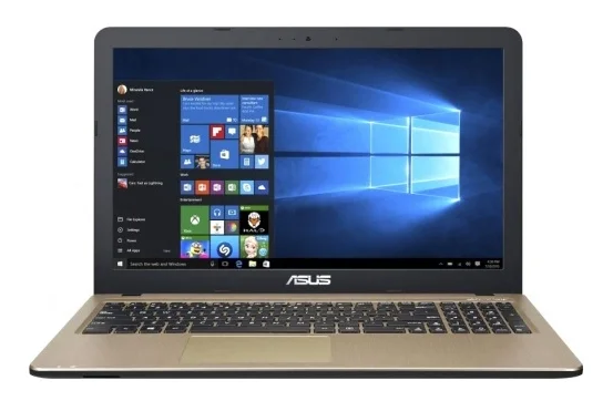 ASUS VivoBook 15 X540UA до 30 тысяч