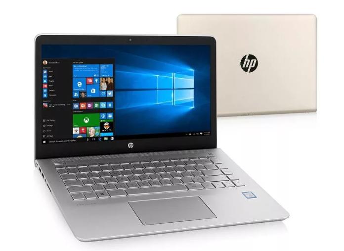 "HP PAVILION 14-ce0045ur (Intel Pentium 4415U 2300 MHz/14""/1366x768/4GB/128GB SSD/DVD нет/Intel HD Graphics 610/Wi-Fi/Bluetooth/Windows 10 Home) до 30 тысяч"