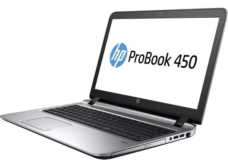 "HP ProBook 450 G5 (2RS03EA) (Intel Core i5 8250U 1600 MHz/15.6""/1920x1080/8Gb/1000Gb HDD/DVD нет/NVIDIA GeForce 930MX/Wi-Fi/Bluetooth/DOS) до 50"