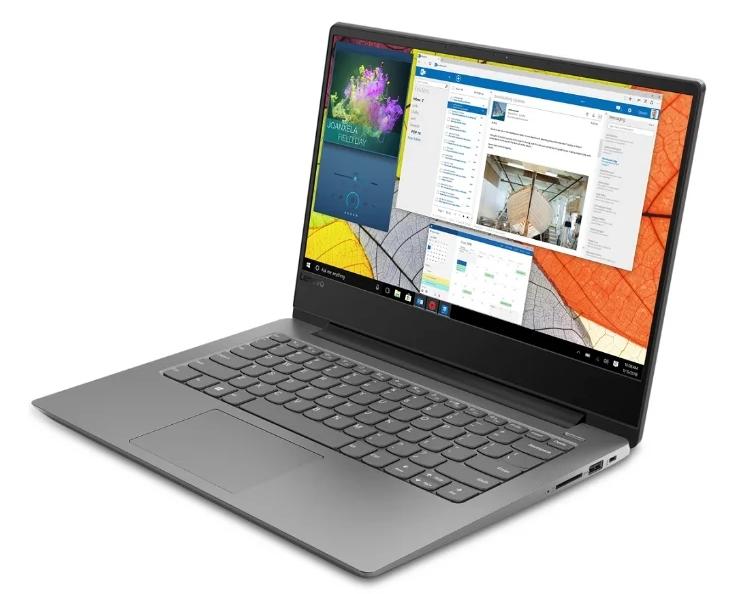 "Lenovo Ideapad 330s 14 Intel (Intel Core i5 8250U 1600 MHz/14""/1920x1080/8GB/1016GB HDD+SSD Cache/DVD нет/AMD Radeon 540/Wi-Fi/Bluetooth/Windows 10 Home) до 50"