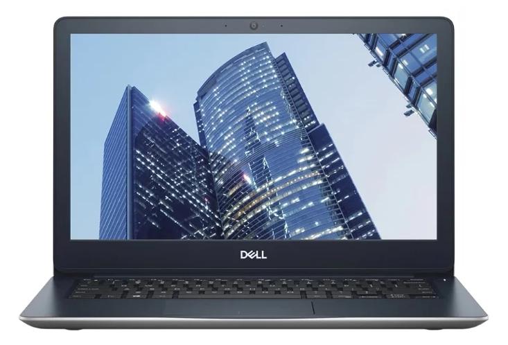 "DELL Vostro 5370 (Intel Core i5 8250U 1600 MHz/13.3""/1920x1080/4Gb/256Gb SSD/DVD нет/Intel UHD Graphics 620/Wi-Fi/Bluetooth/Windows 10 Home) до 50"