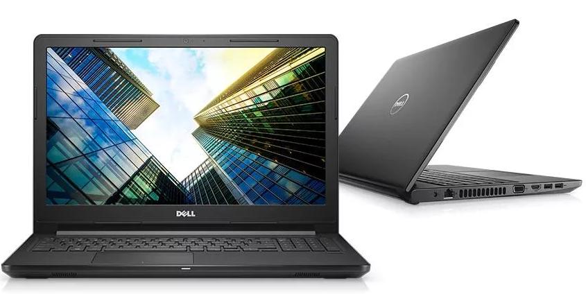 """DELL Vostro 3578 (Intel Core i5 8250U 1600 MHz/15.6""""/1920x1080/4GB/1000GB HDD/DVD-RW/AMD Radeon 520/Wi-Fi/Bluetooth/Windows 10 Pro) до 50"""